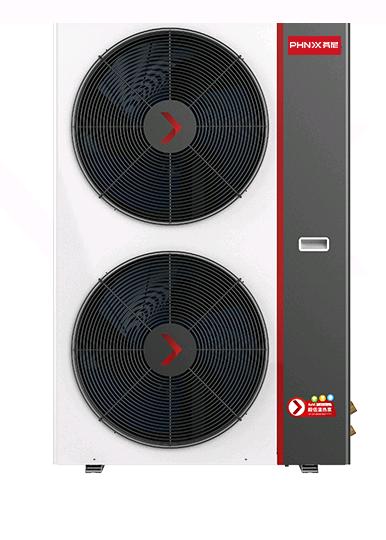超低温高效光电供热设备