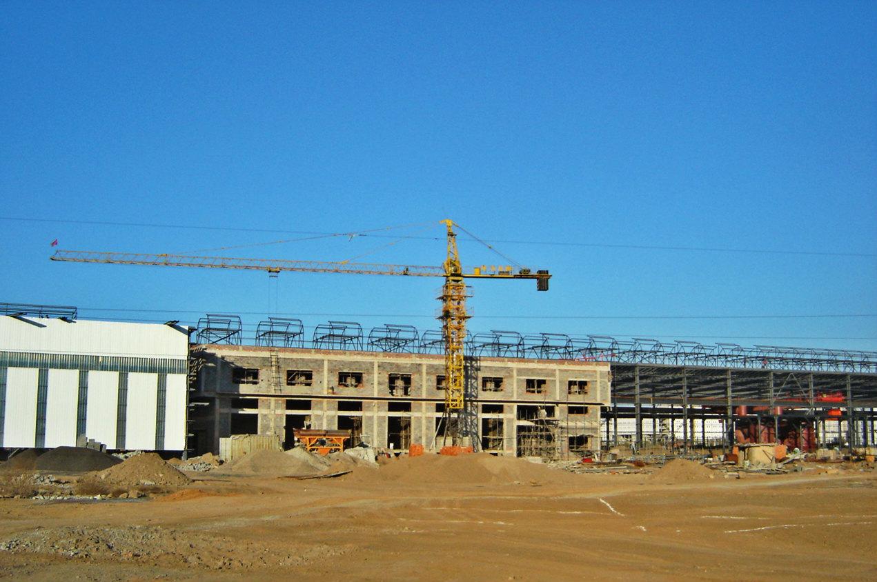 万利钢管114工程(1)